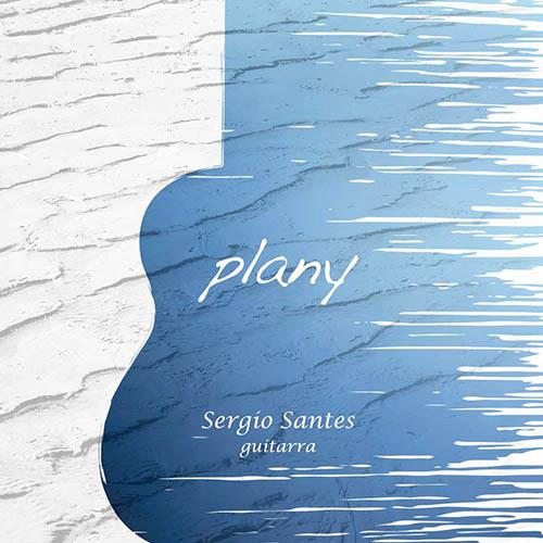 PLANY, Sergio Santes